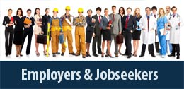 Employers and Jobseekers